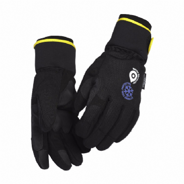 Blaklader 2249 Craftsman Lined Glove (Black)